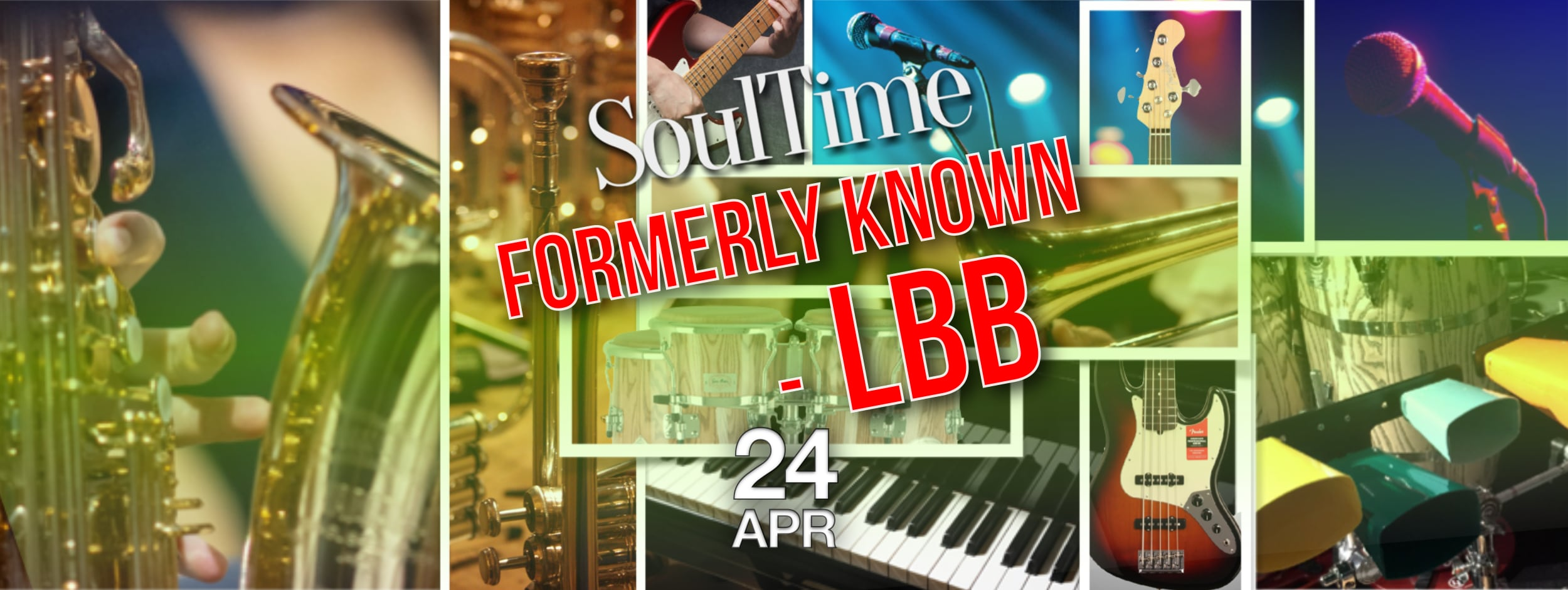 Formarly Known LBB apr2019